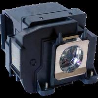 WEDN EB-S8 Ersatz Beamerlampen mit Geh/äuse f/ür EH-TW450 EB-W8 H309A