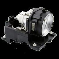 HITACHI CP-X807 Lampe mit Modul