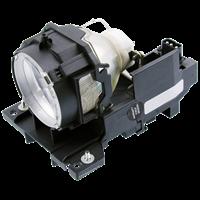 HITACHI CP-X809W Lampe mit Modul