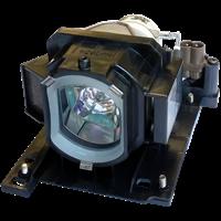 HITACHI HCP-625WX Lampe mit Modul