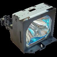 WEDN Ersatz-Projektorlampe LMP-E211 mit Geh/äuse f/ür SONY VPL-EX100 VPL-EX146 VPL-EW130